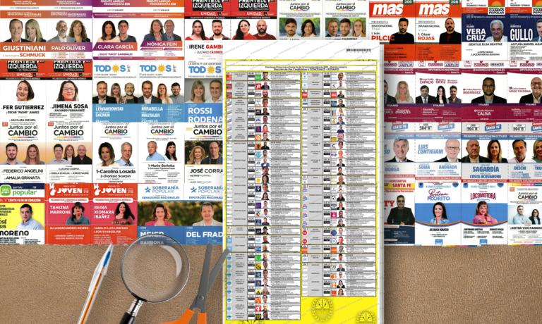 Votar en pandemia: recomendaciones de cara a las Paso en Rosario y todo el país