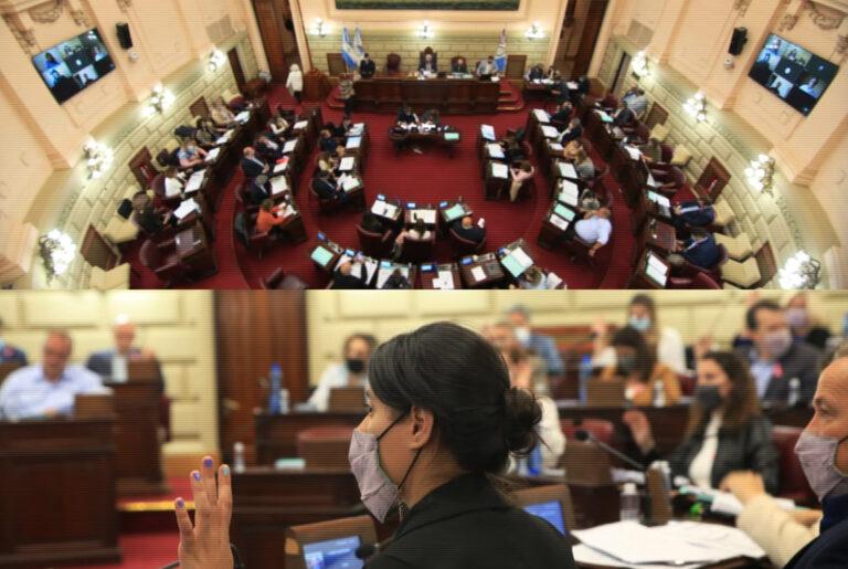 La Cámara de Diputados santafesina dio media sanción al proyecto de Ley de Educación Provincial